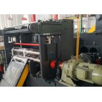 Galvanized Hydraulic Steel Coil Hr Slitting Line , Hot Rolled Slitting Machine Manufactures