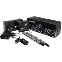 Just Fog e cigarette gift kit maxi clearomizer start kit wholesale price Manufactures