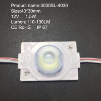 Factory Competitive price High Lumen For Double SIde Light box 1.5w edgelight led module Manufactures
