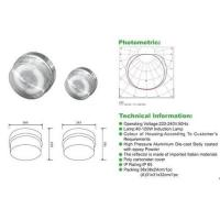 Buy cheap Induction lamp ceiling lighting from wholesalers