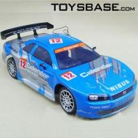 Electric High Speed RC Racing Car Toy - RC Radio Remote Control Toy Car Hobby Manufactures