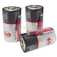 Buy cheap Lr14 C Size Alkaline Battery from wholesalers