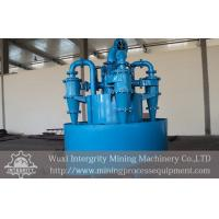 Cheap Wear Resistant Hydrocyclone Classifier for Iron Ore Dressing for sale