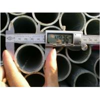 black steel Scaffolding pipe Tube 48.3 X2.0mm export import China supplier made in China Manufactures
