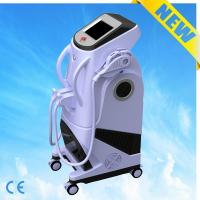Professional Diode Laser Hair Removal Machine With Elight(IPL + RF) System Manufactures