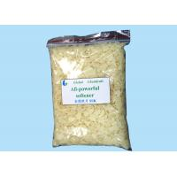 Hot Water Soluble All - Powerful Weak Cationic Cationic Softener Flakes Low Yellowing Manufactures