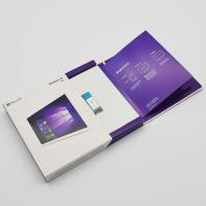 100% Online Activation 32 64 Bit Windows 10 Pro Retail Manufactures