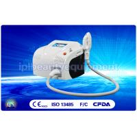 Ipl Beauty Machine E Light IPL RF Body Shaping Facial Lifting Manufactures