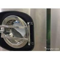 Professional Commercial Industrial Washing Machine With Barrier Washer Extractor