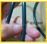 Tira de la protuberancia de FKM /Viton /Fluorine, cordones de Viton, tubo de goma del flúor, cordones