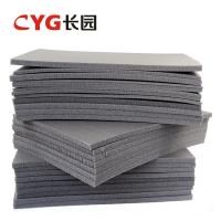 Chemical Cross Linked Acoustic Soundproofing Foam , Sound Insulation Foam Non Toxic Manufactures