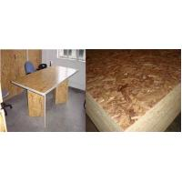 1220*2440, 1250*2500MM waterproof OSB Board mamufacturer & osb boards for russia Manufactures