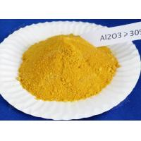 Slaughter Wastewater Treatment Poly Aluminium Ferric Chloride Solid Powder