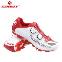 Mountain Bike Mtb Anti Skid Clipless Pedal Shoes Manufactures