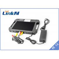 1080p COFDM Video Receiver with Screen Manufactures