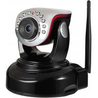 home surveillance 720P network IP camera with night vision IR-Cut H.264/MJPEG wifi camera Manufactures