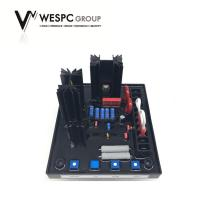 Basler AVR AVC63-7/AVC63-7F Voltage 220(170~264VAC)or400(380~480VAC),1 phase 2 wire Manufactures