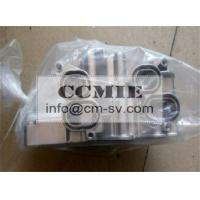 SY245/SY365 Sany Spare Parts Cooler Side Cover For Excavator SY215 Manufactures