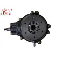 Ductile Iron Auto Rickshaw Differential Reliable For Separated Rear Axle Manufactures