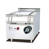 SS 120KG Liquefied Gas Standing Oven With Removeable Door Manufactures