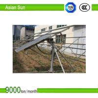 Manually Adjustable Solar PV Module Mounting Structure Manufactures