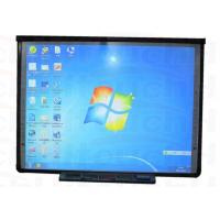 84'' Optical Imaging Finger Dual Touch IR Interactive Whiteboard with hot keys 84MT Manufactures