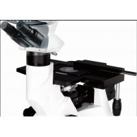 Cheap Portable metallurgical microscope high definition LCD screen  5 Mega Pixel camera for sale