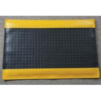 Professional ESD Anti Static Anti Fatigue Mats Acid Resistant For Laboratory Manufactures