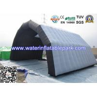 Custom Made High Strength Inflatable Stage Cover Waterproof And Fireproof Manufactures