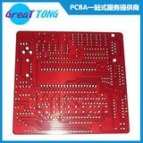 General Industrial Equipment PCB Prototype- HASL PCB Manufacturer Manufactures