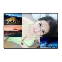 Cheap LG Android LCD Video Walls / 9 screen video wall digital signage screens for sale