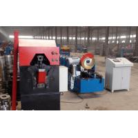 Cheap Seamless Rain Gutter Machine Automatically Downpipe Roll Forming Machine for sale