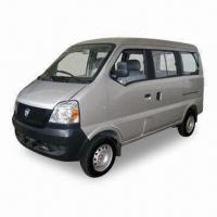 Electric Vehicle with Capacity of 8 Persons and 8.5kW AC Brushless Motor Manufactures
