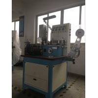Multifuction Ultrasonic Label Cut And Fold Machine / Envelope Folding Machine