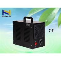 Quality CE Ozone Air Purifier Portable Ozone Machine With Ceramic Tube for sale