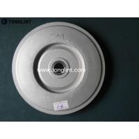 Turbocharger Parts H2A Turbo Back Plate / Seal Plate for HOLSET Turbo Charger Manufactures