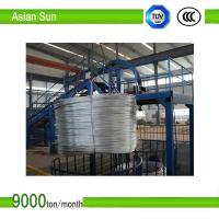 99.7% Purity,9.5mm Aluminum Wire Rod for Electrical Cable Purpose Manufactures