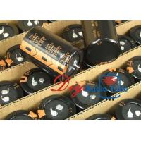 20% Tolerance 10000UF Capacitor Audio 80V HIFI DIY For Guitar Amplifier Manufactures