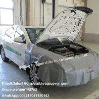 China Car Service Car Care Products Magnet Fender Cover on sale