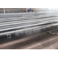 Pressure Vessels DIN 17175 ST35.8 Seamless Steel Tube Manufactures