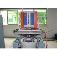 CE Approved Vibration Test System Electro Dynamic Shaker For Battery Charger Testing Manufactures