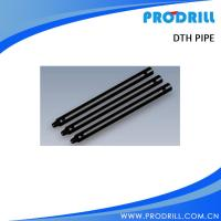 DTH Drill Pipe for Well Drilling Manufactures