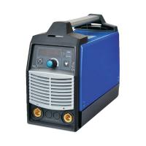 Blue Smart MMA ARC Welding Machine , Single Phase Small ARC Welding Machine Manufactures