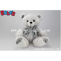 Grey wholesale stuffed teddy Bears with low price Manufactures