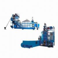 Thermocol Machine for EPS Expansion Manufactures