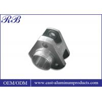 Auto Accessories Investment Casting Process / Investment Casting Parts Manufactures