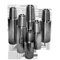 Carbon Steel Drill Pipe Float Valves / Check Valves Subs For Drill Rods Manufactures