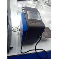 100W Laser Cleaning Machine For All Metal Materia , Laser Rust Removal Machine Manufactures