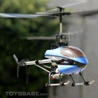2011 New Radio Remote Control 4CH RC Helicopter With Camera Manufactures