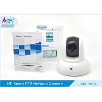Full HD Wireless Indoor Home Security Cameras Vandal Proof Easy To Install Manufactures